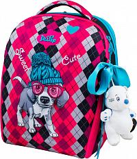 11c7289a2451 Школьные сумки для подростков девочек через плече купить в интернет ...